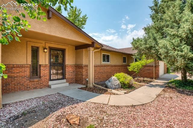3411 Valley Hi Avenue, Colorado Springs, CO 80910 - #: 8280605