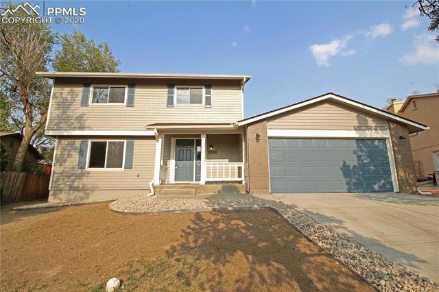 2920 Westcliff Circle, Colorado Springs, CO 80906 - MLS#: 9726607
