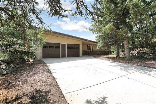 Photo of 723 Polaris Drive, Colorado Springs, CO 80906 (MLS # 7575609)