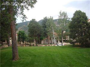 Photo of 3810 Hermitage Drive, Colorado Springs, CO 80906 (MLS # 9196609)