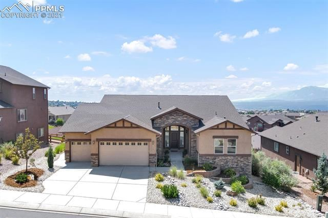 15845 Transcontinental Drive, Monument, CO 80132 - #: 2630611