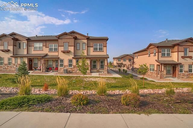 5373 Prominence Point, Colorado Springs, CO 80923 - MLS#: 6526611