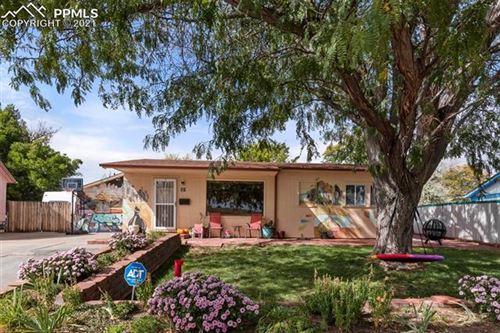 Photo of 1629 Englewood Drive, Pueblo, CO 81005 (MLS # 3265612)