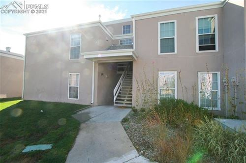 Photo of 3435 Rebecca Lane #D, Colorado Springs, CO 80917 (MLS # 2913613)