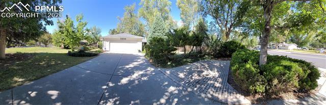 2808 N Hancock Avenue, Colorado Springs, CO 80907 - MLS#: 8113613