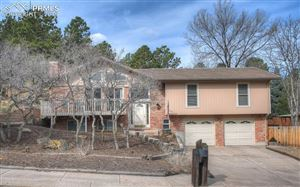 Photo of 7140 Switchback Trail, Colorado Springs, CO 80919 (MLS # 1886614)