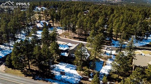 Tiny photo for 680 Chipmunk Drive, Woodland Park, CO 80863 (MLS # 3508614)