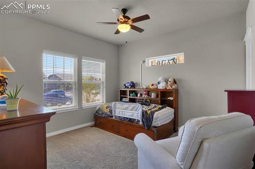 Tiny photo for 4228 Notch Trail, Colorado Springs, CO 80924 (MLS # 7593614)