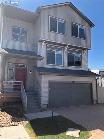 Photo of 6171 Mineral Belt Drive, Colorado Springs, CO 80927 (MLS # 7810615)