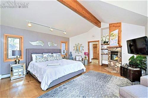 Tiny photo for 580 Sunny Glen Court, Woodland Park, CO 80863 (MLS # 4848616)