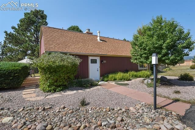 1723 Woodmoor Drive, Monument, CO 80132 - #: 4317616