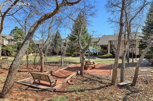 Photo of 327 El Paso Boulevard #C, Manitou Springs, CO 80829 (MLS # 2561617)