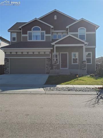 Photo of 10221 Prairie Ridge Court, Peyton, CO 80831 (MLS # 1767621)