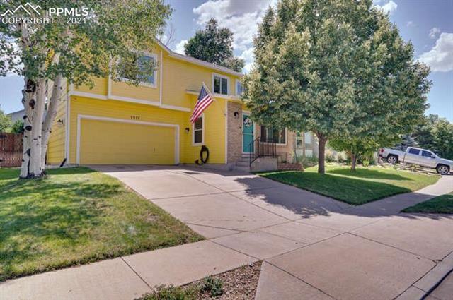 5971 Corinth Drive, Colorado Springs, CO 80923 - #: 8780621
