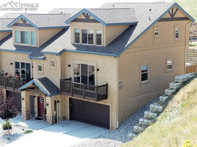5703 Canyon Reserve Heights, Colorado Springs, CO 80919 - #: 5872622