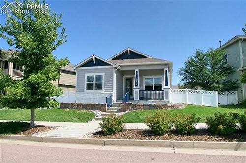 Photo of 1480 Iver Street, Colorado Springs, CO 80910 (MLS # 5441623)