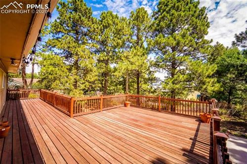Tiny photo for 803 Orion Drive, Colorado Springs, CO 80906 (MLS # 3732624)