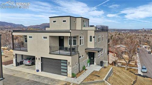 Photo of 58 Sommerlyn Road, Colorado Springs, CO 80906 (MLS # 7365624)