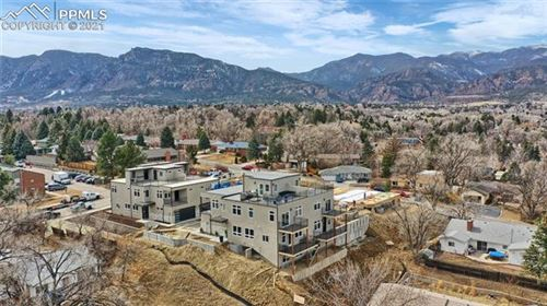 Tiny photo for 58 Sommerlyn Road, Colorado Springs, CO 80906 (MLS # 7365624)