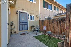 Photo of 4115 Husted Mill Court, Colorado Springs, CO 80910 (MLS # 4468625)
