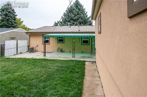 Tiny photo for 2614 Cooper Avenue, Colorado Springs, CO 80907 (MLS # 8525625)