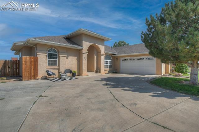 699 W Capistrano Avenue, Pueblo West, CO 81007 - #: 8344625