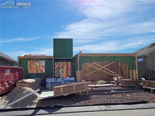Photo of 5739 Marlee Drive, Colorado Springs, CO 80924 (MLS # 3270626)