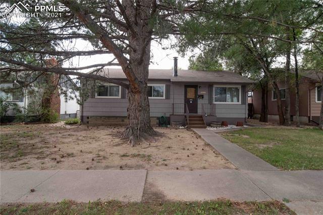 2637 Waldean Street, Colorado Springs, CO 80909 - #: 4961626