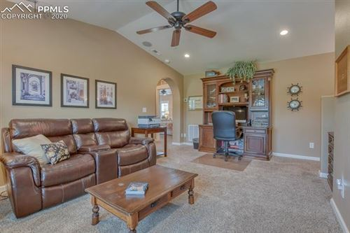 Tiny photo for 1927 La Bellezza Grove, Colorado Springs, CO 80919 (MLS # 9640630)