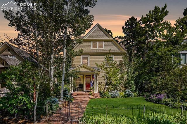 1623 N Tejon Street, Colorado Springs, CO 80907 - MLS#: 7999631