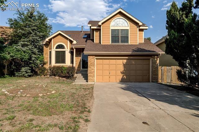 8774 Bellcove Circle, Colorado Springs, CO 80920 - #: 2142632