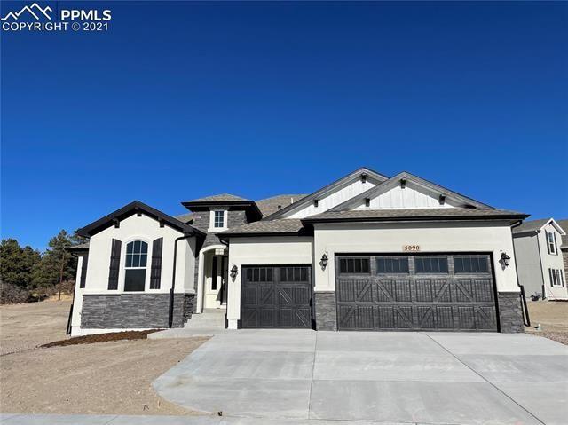5090 Lonzo Drive, Colorado Springs, CO 80924 - #: 9796632