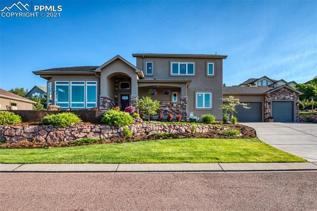 4576 Cedarmere Drive, Colorado Springs, CO 80918 - #: 3867635