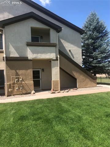 4008 Riviera Grove #203, Colorado Springs, CO 80922 - #: 8794635