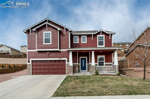 Photo of 6704 Donahue Drive, Colorado Springs, CO 80923 (MLS # 1701636)