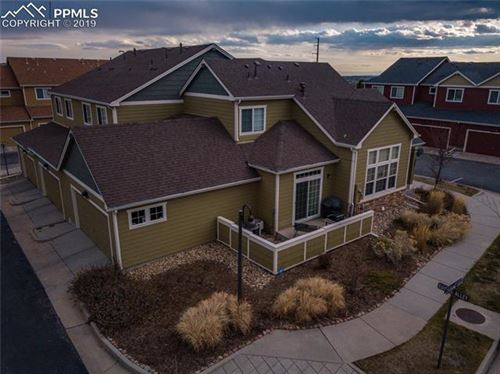 Photo of 8679 Quinn Point, Colorado Springs, CO 80924 (MLS # 8192638)