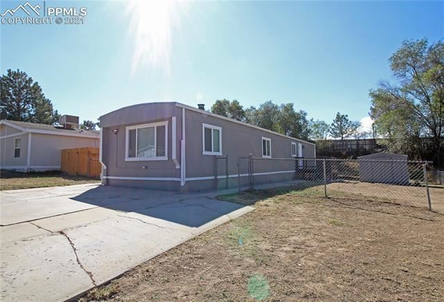 315 Comanche Village Drive, Fountain, CO 80817 - #: 8497638