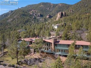 Photo of 1860 Old Stage Road, Colorado Springs, CO 80906 (MLS # 3391639)