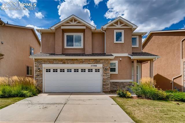 11566 Hibiscus Lane, Colorado Springs, CO 80921 - #: 2000639