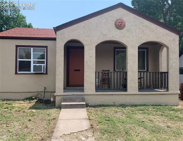 1029 N Union Boulevard, Colorado Springs, CO 80909 - #: 3617639