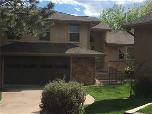 Photo of 2176 Glenhill Road, Colorado Springs, CO 80906 (MLS # 7480640)