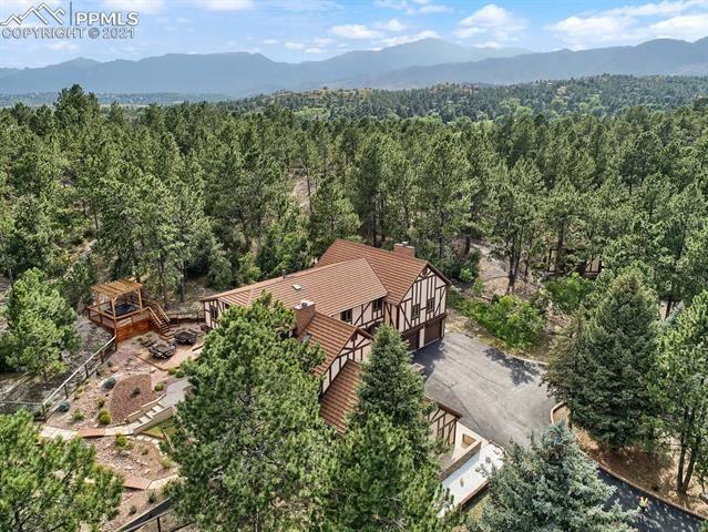 14 Woodmen Lane, Colorado Springs, CO 80919 - #: 6223642