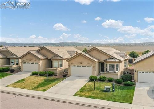 Photo of 2346 Creek Valley Circle, Monument, CO 80132 (MLS # 1186643)