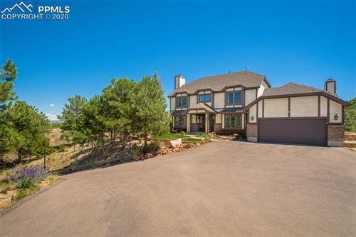 Photo of 7315 Timbergrove Place, Colorado Springs, CO 80919 (MLS # 1585644)