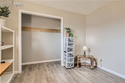Tiny photo for 575 Forest Edge Circle, Woodland Park, CO 80863 (MLS # 2734646)