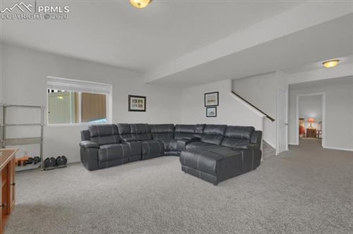 Tiny photo for 8139 Glory Drive, Colorado Springs, CO 80924 (MLS # 5997646)