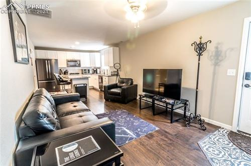 Tiny photo for 2022 N Wahsatch Avenue, Colorado Springs, CO 80907 (MLS # 6301646)