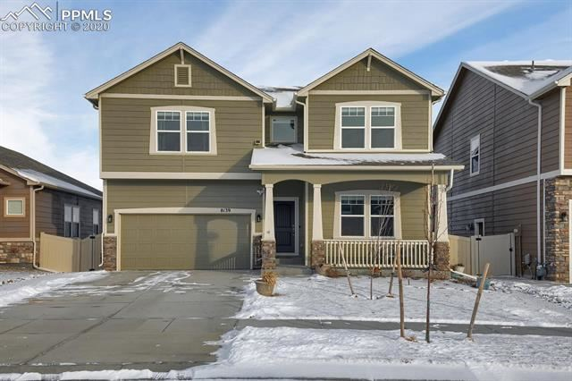 Photo for 8139 Glory Drive, Colorado Springs, CO 80924 (MLS # 5997646)