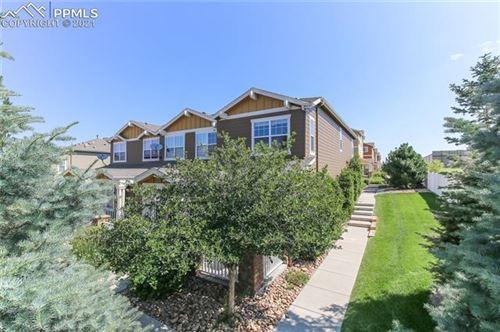Photo of 6504 Emerald Isle Heights, Colorado Springs, CO 80923 (MLS # 4324648)
