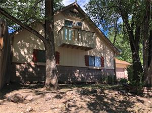 Photo of 730 N 25th Street, Colorado Springs, CO 80904 (MLS # 4866648)